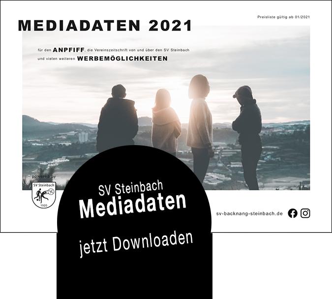 Mediadaten SV Steinbach